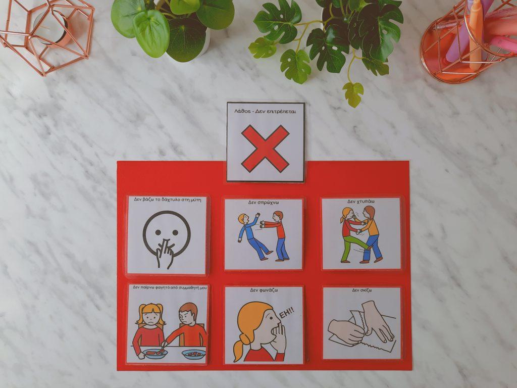 Οπτικοποιημένοι κανόνες 2